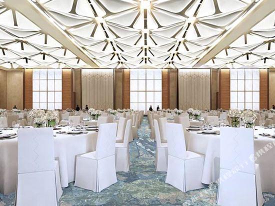 澳門JW萬豪酒店(JW Marriott Hotel Macau)餐廳