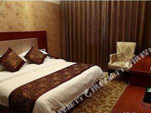 廣安路易酒店