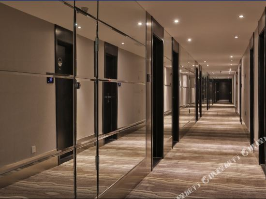 桔子酒店·精選(深圳羅湖店)(Orange Hotel Select (Shenzhen Luohu))公共區域