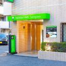 多摩川弗萊克斯蒂酒店(Flexstay Inn Tamagawa)