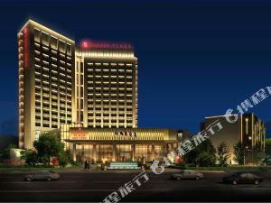 赤壁華美達廣場酒店