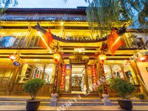 麗江東聚客棧