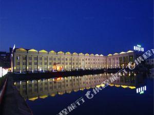 淮陽南湖溫泉酒店
