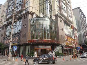 巴中金泰酒店