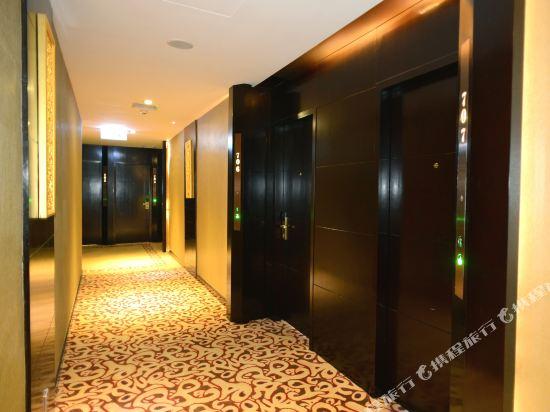 京都酒店(Metropole Hotel Macau)內景/公共區域