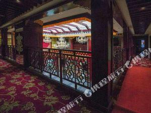卡薩大酒店(康定東關新城店)