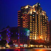 上海帝盛酒店酒店預訂