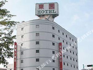 苗栗東園大飯店(ELITE  HOTEL)
