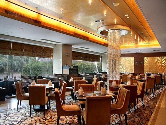 中山東方海悅酒店(Hiyet Oriental Hotel)行政酒廊