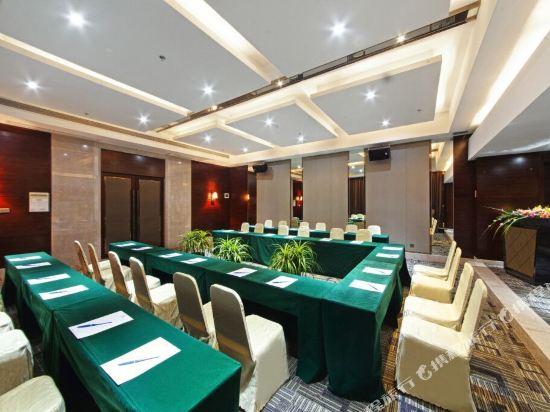 維納斯皇家酒店(佛山南海萬達廣場店)(原凱利萊國際酒店)(Venus Royal Hotel (Foshan Nanhai Wanda Plaza))會議室
