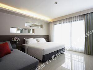 帕拉索@羅查達12酒店(Praso@Ratchada12)