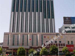 信陽陽光賓館