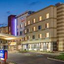 匹茲堡機場/羅賓遜鄉費爾菲爾德酒店(Fairfield Inn & Suites by Marriott Pittsburgh Airport/Robinson Township)