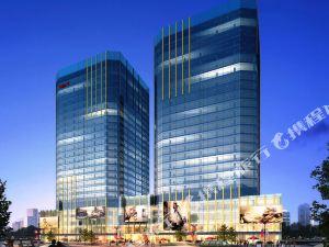 鄭州御璽中州國際飯店