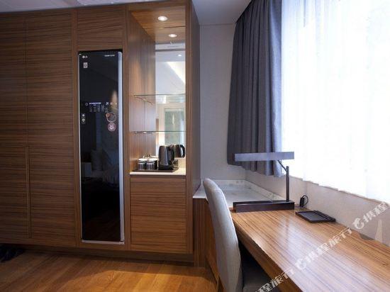 釜山阿爾班酒店(Arban Hotel Busan)標準套房