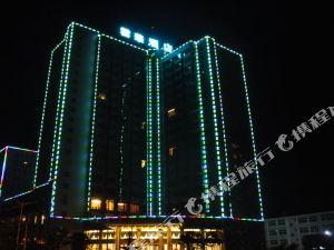 楚雄云華酒店