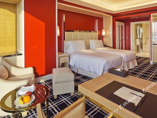 台中林酒店(The Lin)行政都會客房