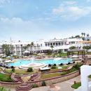 卡薩布蘭卡麗都海水浴及水療中心酒店(Casablanca le Lido Thalasso & Spa)