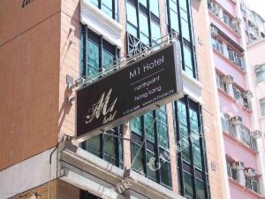 香港北角M1酒店(M1 Hotel North Point)