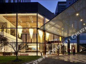 張家界藍灣博格國際酒店