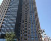 深港酒店公寓(深圳會展中心店)