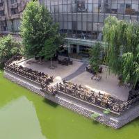 北京民族園智選假日酒店酒店預訂