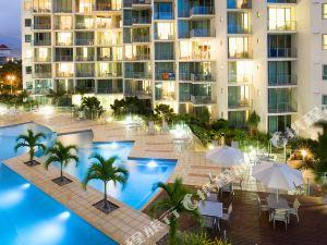 凱恩斯曼特拉三部曲酒店(Mantra Trilogy Cairns)