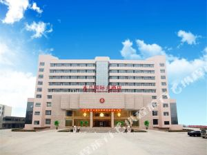 虞城木蘭國際大酒店