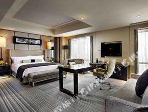 東莞虎門美思威爾頓酒店(Mels Weldon Dongguan Humen)東方行政房