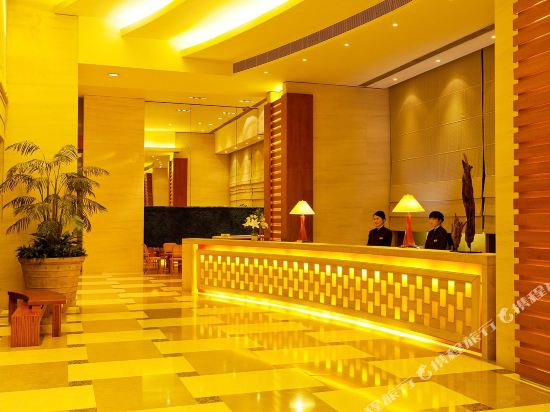 香港青逸酒店(Rambler Oasis Hotel)公共區域