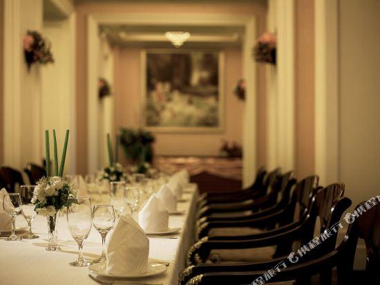 佛山高明碧桂園鳳凰酒店(Gaoming Country Garden Phoenix Hotel)餐廳