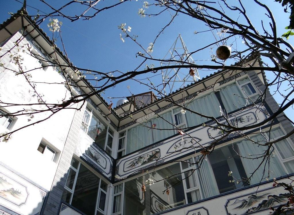 大理闌若寺青年旅舍Lanruo Temple Youth Hostel