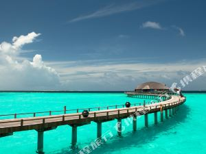 馬爾代夫伊露島度假酒店(The Sun Siyam Iru Fushi Maldives)