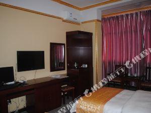 孟連朝陽大酒店