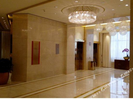 澳門百老匯酒店(Broadway Macau)公共區域
