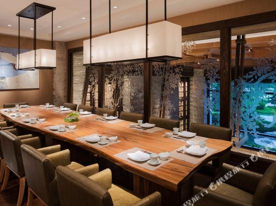 長隆橫琴灣酒店(珠海海洋王國店)(Chimelong Hengqin Bay Hotel (Zhuhai Dolphin Flagship Store))日式餐廳