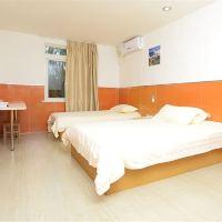 99旅館連鎖(上海真華路店)酒店預訂