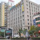城市便捷酒店(咸寧鹹安店)