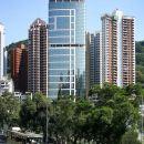 香港銅鑼灣維景酒店 (Metropark Hotel Causeway Bay Hong Kong)