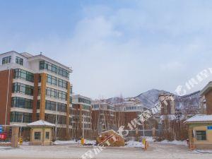 三只熊度假酒店公寓(崇禮容辰店)
