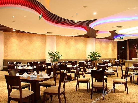 北京工大建國飯店(Grand Gongda Jianguo Hotel)餐廳