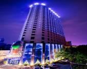 鄭州藍孔雀國際酒店