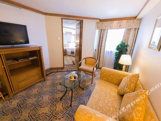澳門新麗華酒店(Sintra Hotel)套房