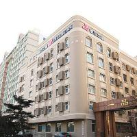 錦江之星(大連機場店)酒店預訂