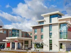 帕洛阿爾托希爾頓花園酒店(Hilton Garden Inn Palo Alto)