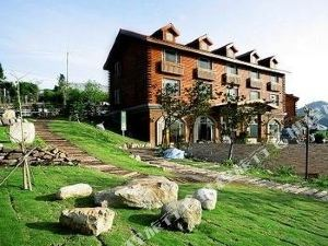 南投清境愛力家生活村民宿(Energy Vacation Villa)