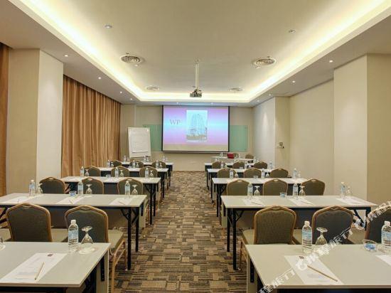 吉隆坡WP酒店(WP Hotel Kuala Lumpur)會議室