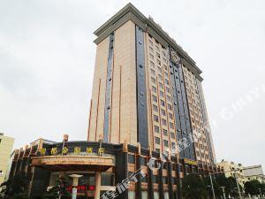 鷹潭錦都金源酒店