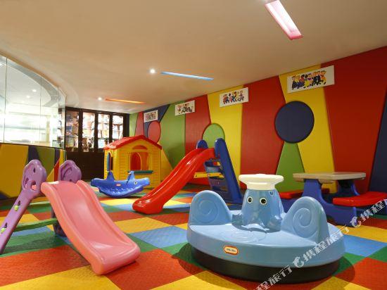 香港悅來酒店(Panda Hotel)兒童樂園/兒童俱樂部