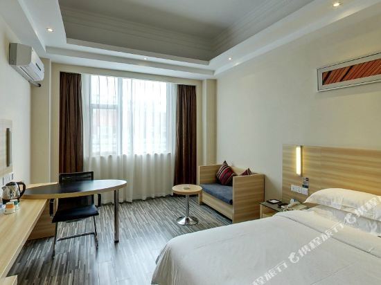 Golden Holiday Hotel Zhuhai